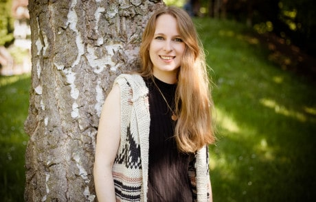 Stefanie Schmiedeberg