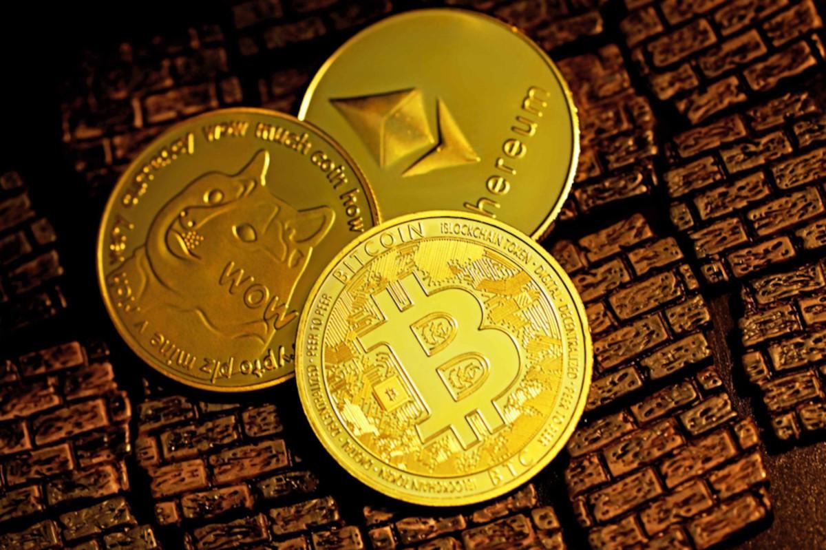 Krypto Währungen